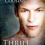 [PDF] [EPUB] To Thrill A Thief (Southern Sanctuary, #8) Download