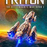 [PDF] [EPUB] Triton: The Descendants War Book 1 Download