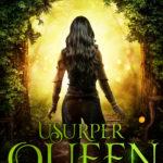 [PDF] [EPUB] Usurper Queen (The Forbidden Queen #4) Download
