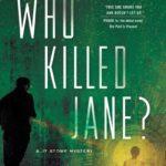 [PDF] [EPUB] Who Killed Jane? Download