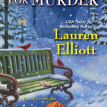 [PDF] [EPUB] A Page Marked for Murder (Beyond the Page Bookstore Mystery, #5) Download