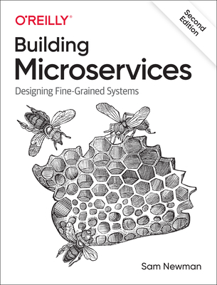[PDF] [EPUB] Building Microservices: Designing Fine-Grained Systems Download by Sam Newman