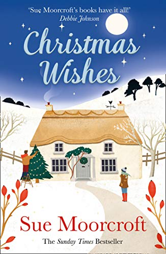 [PDF] [EPUB] Christmas Wishes Download by Sue Moorcroft
