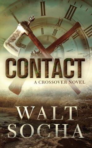 [PDF] [EPUB] Contact (Crossover Series) (Volume 2) Download by Walt Socha