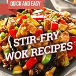[PDF] [EPUB] Everyday Chinese Cooking: Quick and Easy Stir-Fry Wok Recipes Download