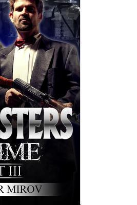 [PDF] [EPUB] Gangsters In Time III: Veni, Vidi, Vici Download by Stanimir Mirov