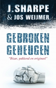 [PDF] [EPUB] Gebroken geheugen Download by J.  Sharpe