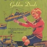 [PDF] [EPUB] Golden Deeds Download