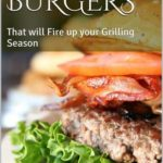 [PDF] [EPUB] Gourmet Burgers That will Fire up your Grilling Season Download