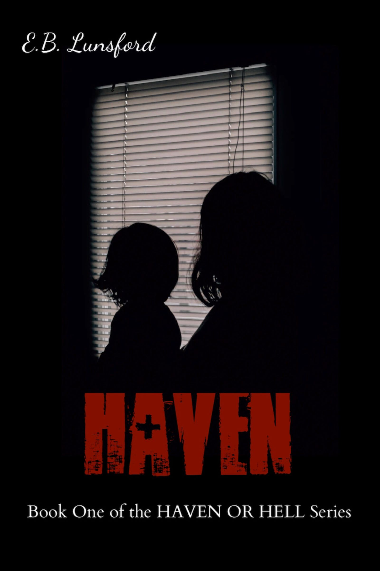 [PDF] [EPUB] Haven (Haven or Hell #1) Download by E.B. Lunsford