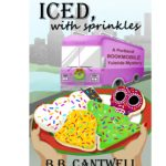 [PDF] [EPUB] Iced, with Sprinkles (Portland Bookmobile Mysteries, #3) Download