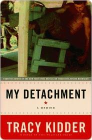 [PDF] [EPUB] My Detachment My Detachment Download by Tracy Kidder