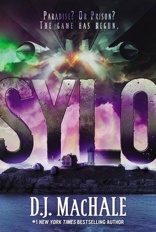 [PDF] [EPUB] SYLO (The SYLO Chronicles, #1) Download by D.J. MacHale