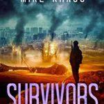 [PDF] [EPUB] Survivors: Deluge Book 3: (A Thrilling Post-Apocalyptic Survival Story) Download