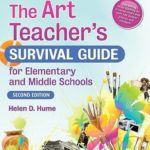 [PDF] [EPUB] The Art Teacher's Survival Guide for Elementary and Middle Schools Download