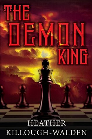 [PDF] [EPUB] The Demon King (The Kings, #9) Download by Heather Killough-Walden