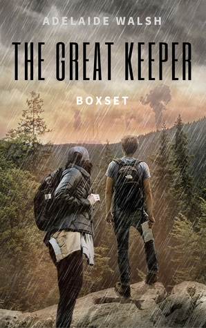 [PDF] [EPUB] The Great Keeper Boxset Download by Adelaide Walsh