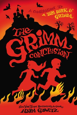 [PDF] [EPUB] The Grimm Conclusion Download by Adam Gidwitz