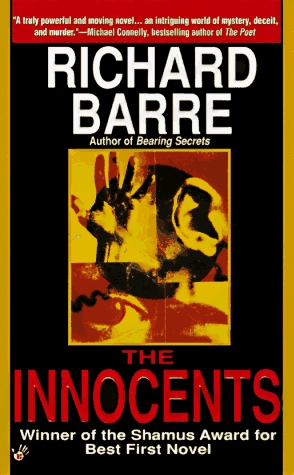 [PDF] [EPUB] The Innocents (Wil Hardesty, #1 Download by Richard Barre