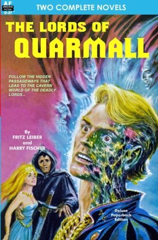[PDF] [EPUB] The Lords of Quarmall   The Beacon to Elsewhere Download by Fritz Leiber