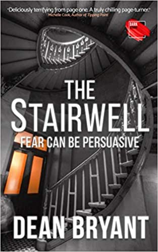 [PDF] [EPUB] The Stairwell Download by Dean  Bryant