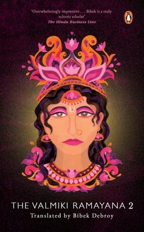 [PDF] [EPUB] The Valmiki Ramayana Vol. 2 Download by Bibek Debroy