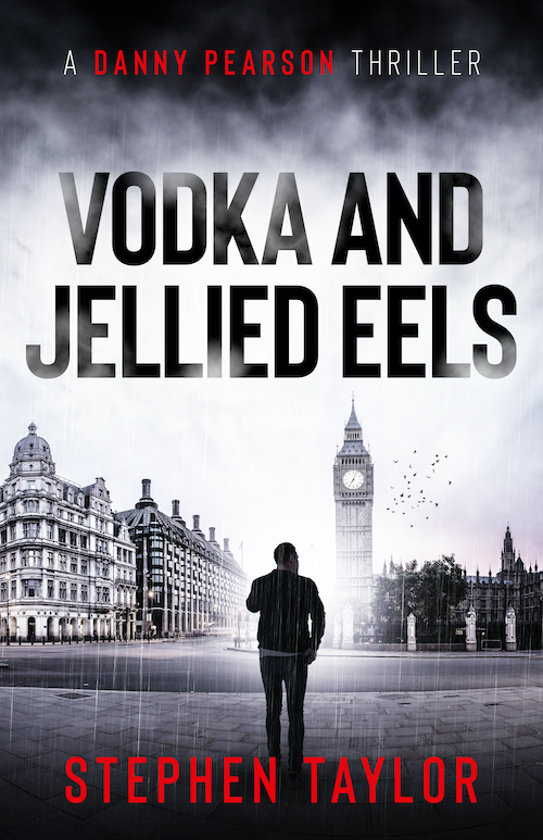 [PDF] [EPUB] Vodka and Jellied Eels (Danny Pearson, #2) Download by Stephen        Taylor
